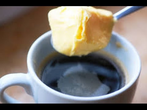 Bullet Proof Coffee vs Black Coffee while Intermittent Fasting