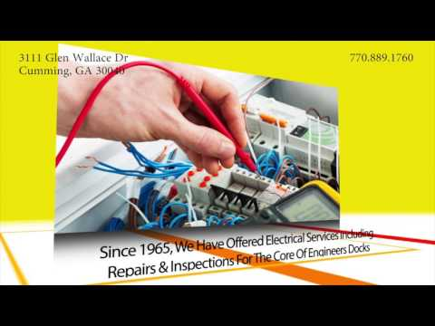 Electrician in Forsyth County, GA   Duke Electric Co