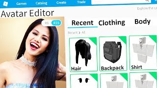 Download MAKING VY QWAINT a ROBLOX ACCOUNT Video