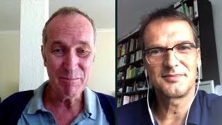 Amerika vor der Wahl - Gespräch zwischen Klaus Brinkbäumer und Stephan Lamby