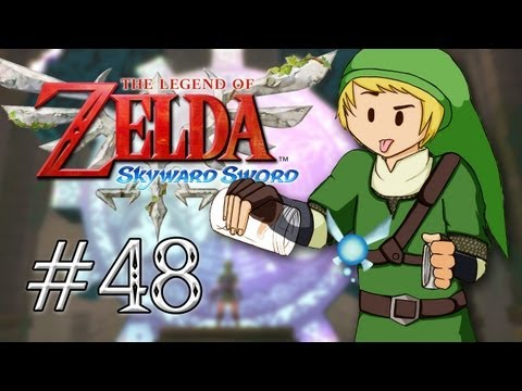 Zelda Skyward Sword - One Big Storybook!