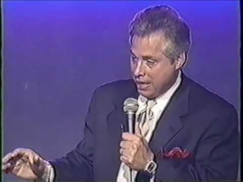 Comedian Willie Farrell