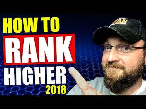 How To Rank YouTube Videos Fast in 2018