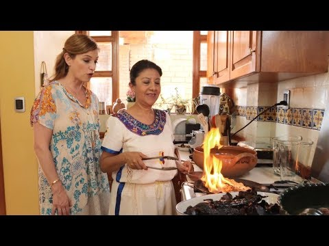 Pati Jinich - The Art of Mole