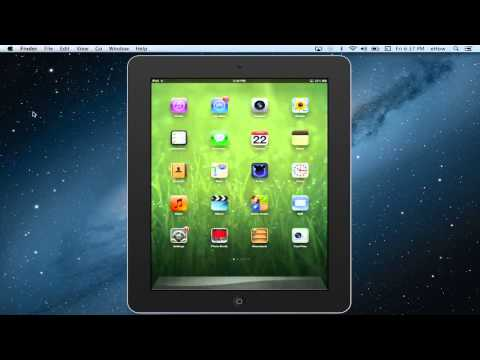 How to Customize the Home Screen Widgets on the iPad : iPad Tips & Features