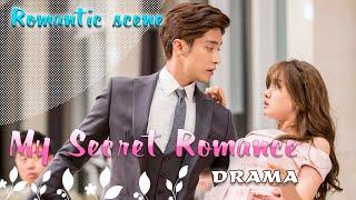 My Secret Romance (Romantic scene)