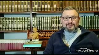 Don Federico Tartaglia Presenta Il Libro_e