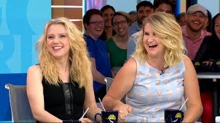 Kate McKinnon reveals which of her