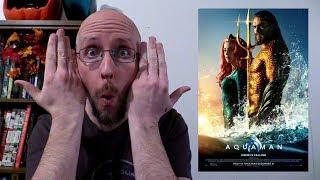 Download Aquaman - Doug Reviews Video