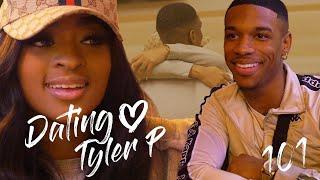 """Dating Tyler P"" Series: Ep 101"
