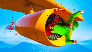 THE ULTIMATE PAYBACK! (GTA 5 Funny Moments)