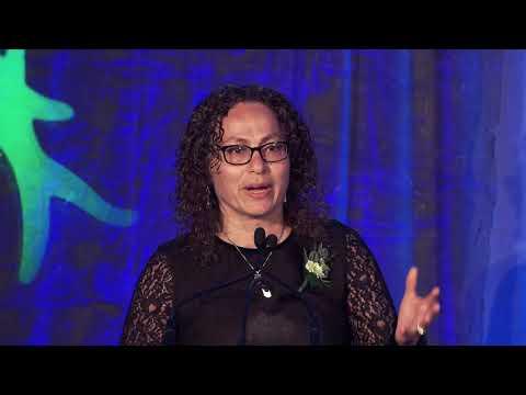 2018 Medal for Distinction in Engineering Education recipient speech: Hanan Anis
