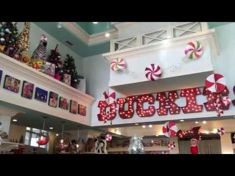 30A Christmas Tour