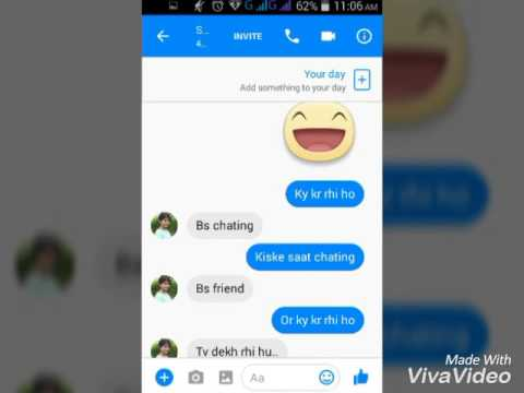 how to impress girl on facebook