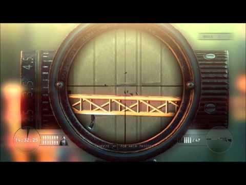 Hitman Sniper Challenge - No Pigeons Were Harmed