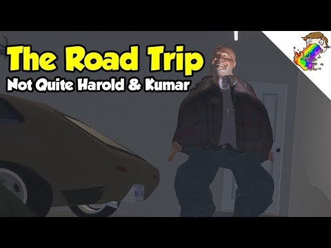 The Road Trip | There Really Aren't Any Words For This