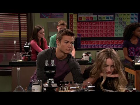 Girl Meets World 2x26: Farkle & Riley #1 | Lucas & Maya #1 (Maya: I have to drop a marble?)