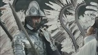 Sabaton - Winged Hussars (Music Video)