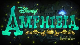 Download Theme Song   Amphibia   Disney Channel Video