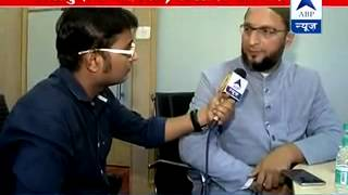 Beef ban is not a religious but economic issue: Owaisi