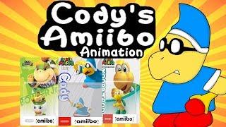 SML Movie: Cody