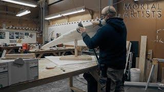 Mortal Artists - The Model Maker | Episode 5