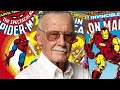 MISERABLE SJWs ATTACK STAN LEE ON THE DAY HE DIES