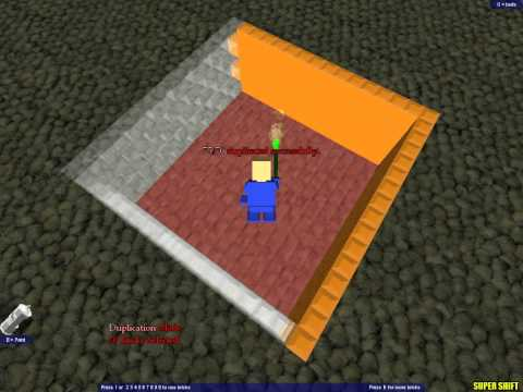 How to make a  vehicle change colors in Blockland
