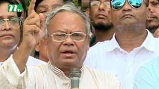 No fair election will be held under Sheikh Hasina : Rizvi