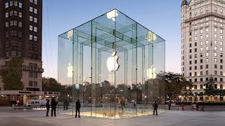 History of the Apple Store