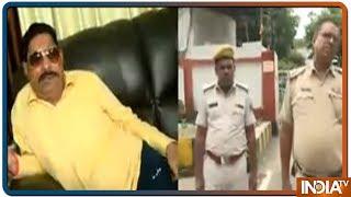 चोर दरवाजे से फरार Anant Singh के घर पर अब Police का पहरा, देखिये ग्राउण्ड रिपोर्ट