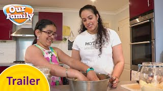 Our Family Series 6 Episode 6 Promo   CBeebies
