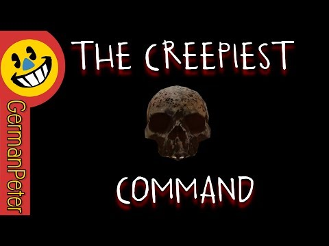 The Creepiest TF2 Command