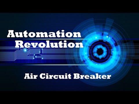What is Air Circuit Breaker (ACB) in Electrical ?
