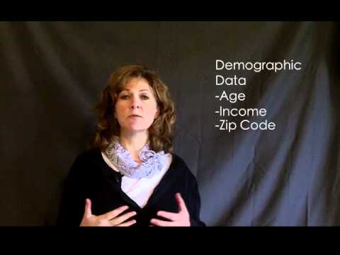 Demographic Data To Get More New Dental Patients
