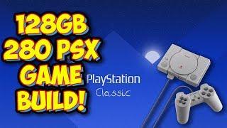 playstation+classic+mod Videos - 9tube tv