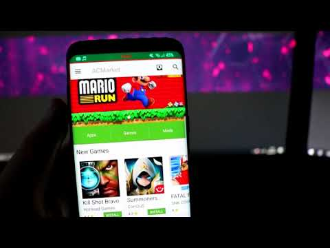 How to download cracked Android apps & games for free