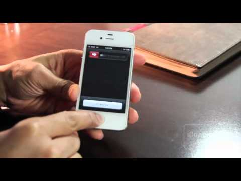 How to Recalibrate Your iPhone's Home Button