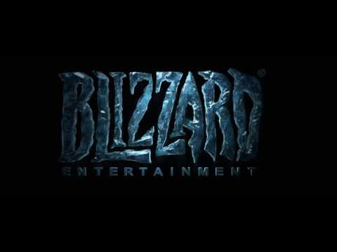 Blizzard Ice Logo | Feature Film Title Sequence work