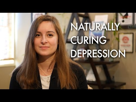 Naturally Curing Depression