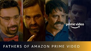 Fathers of Amazon Prime Video