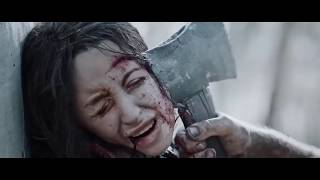 Wrong Turn Latest Hollywood Superhit Horror Movie FULL HD