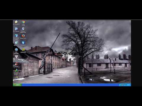Ghost Windows XP Sp3 x86 + Full Software Full Driver Final 2017