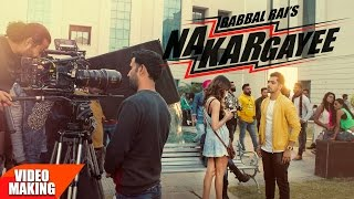 Making of Na Kar Gayee | Babbal Rai | Speed Records