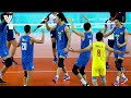 Men39s GREATEST Rallies AVC Tokyo Volleyball Qualification 2020