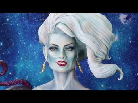 Lady Ursa Timelapse by Liz Marek