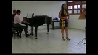 Voi che sapete - Cherubino Aria - Mozart
