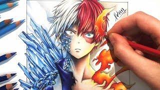 My Hero Academia Drawing Aizawa Shouta Eraserhead Boku No