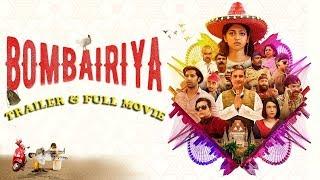 Bombairiya 2019 l Trailer & Full Movie Subtitle Indonesia | Radhika Apte | Akshay Oberoi