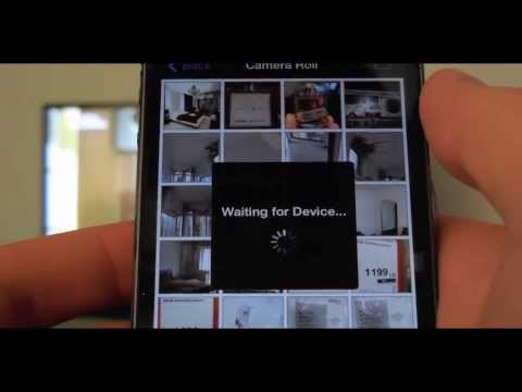 How to AirPlay Video And Photos from iPhone to LG Smart Tv
